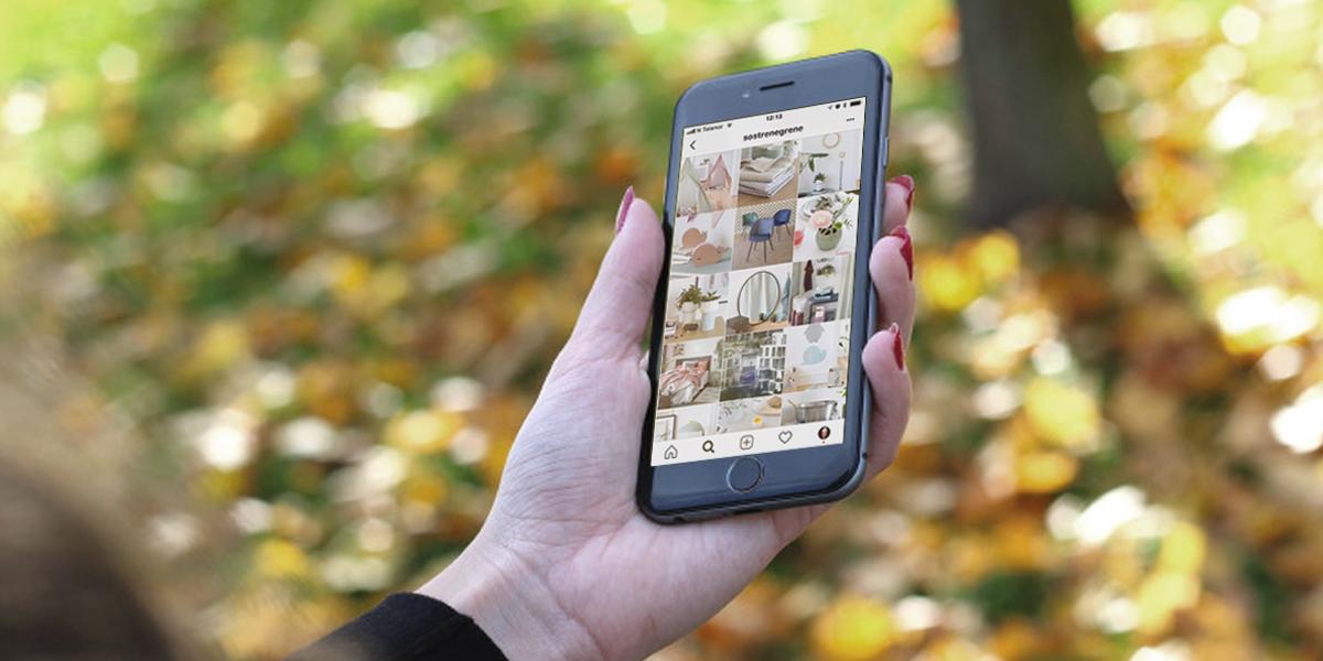 b954cdc5 Slik får du bedriften til å lykkes på Instagram - tur.digital